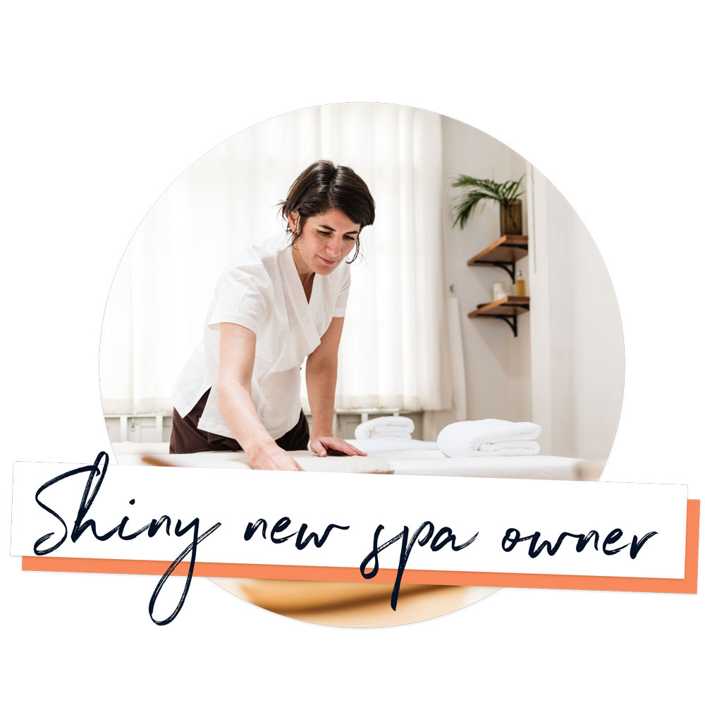 Shiny-new-spa-owner